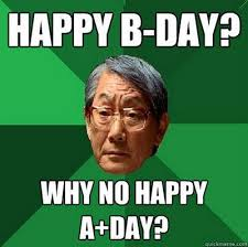 Happy Birthday Dad Meme - 200 funniest birthday memes for you top collections