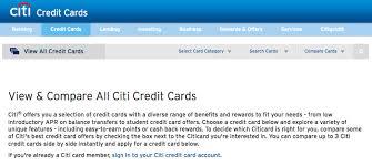 Citi Card Business Credit Card Citi Bonus And Application Rules 10xtravel Com