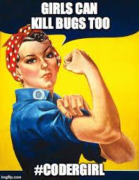 Rosie The Riveter Meme - rosie the riveter memes imgflip