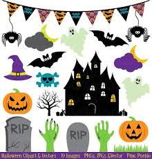 307 best halloween sticker images on pinterest halloween clipart