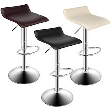 bar stools set of 4 bar stools swivel counter stools counter