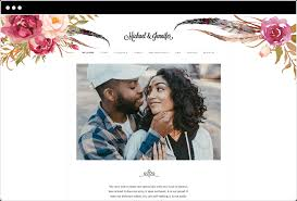 the best wedding websites the best wedding website builders blueprint guides blueprint