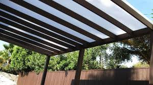 Pergola Roofing Ideas by Need To Get A Covered Pergola For Rain And Protect Furniture From