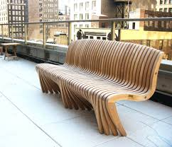 Plans For Garden Bench Seats Bench Ravishing Curved Wooden Garden Bench Plans Important Curved