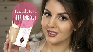 charlotte tilbury magic foundation review rachael jade 2016 08 19 makeup geek eyeshadows review uk