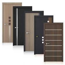 flush doors designs stunning door design best creative 16