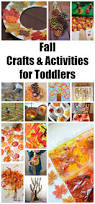 Easy Halloween Crafts For Toddlers by Fall Crafts U0026 Activities For Toddlers Activities Crafts And