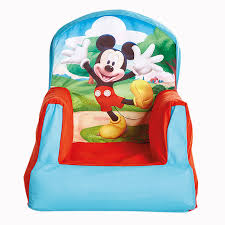Mickey Mouse Clubhouse Bedroom Set Mickey Mouse Clubhouse Bean Bag Chair Modern Chairs Design