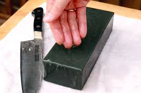 sharpening stones for kitchen knives how to sharpen a knife with a waterstone serious eats