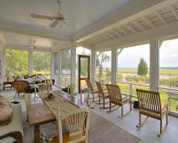Enclosed Patio Designs by Enclosed Porch Ideas Decorating Porch Traditional With Outdoor