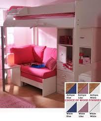 teenage bunk beds with desk outstanding best 25 teen bunk beds ideas on pinterest bed desk girls