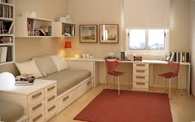cheap bedroom storage ideas wool floor carpet white stained