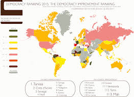 Where Is Greece On The Map by Democracy Ranking 2015 U2013 Democracy Ranking