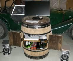 wine barrel cabinet roselawnlutheran