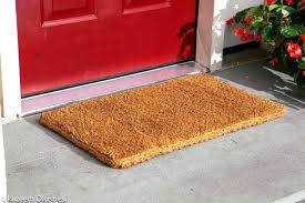 Exterior Door Mat Fanciful Wine Coco Door Mat Ideas Inside Front Door Mat Home Ideas