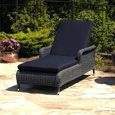Wicker Lounge Chair Design Ideas All Weather Chaise Lounge Chairs Medium Image For Exterior Large
