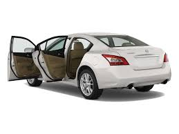 nissan teana 2009 silver 2009 nissan maxima reviews and rating motor trend