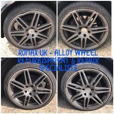 lexus alloy wheels corrosion romax uk alloy wheel refurbishment u0026 repair specialists home
