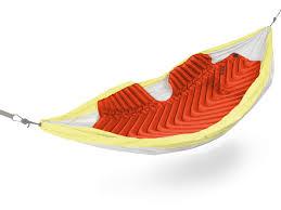 klymit static hammock v insulated sleeping pad mpn 06ihrd01d