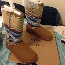 womens ugg pendleton boots 36 ugg shoes pendleton uggs from posh s closet