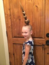 crazy hair day ideas for girls hair styles for ivy pinterest