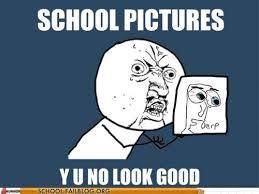Y U No Meme - school of fail y u no meme homework class test cheezburger