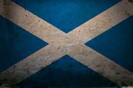 flags grunge scotland flag walldevil
