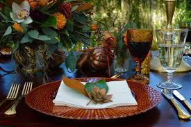 Fall Table Settings by Fall Table Setting Tips Tricks And Inspiration Planterra Events