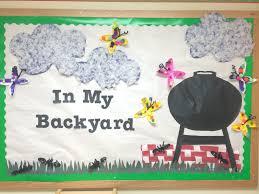 preschool bulletin board life in the big city transportation