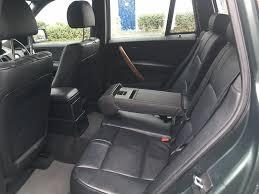 bmw x3 se 2 5i 4x4 6 speed manual service history 2x keys