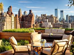 rooftop hotel bars with incredible views photos condé nast