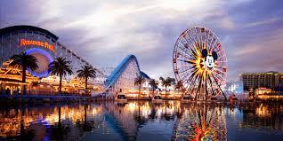 Disney California Adventure Map Visit Disney U0027s California Adventure Park Adventures By Disney