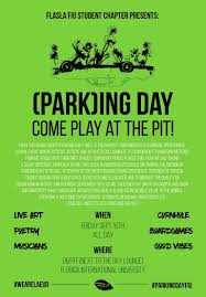 Fiu Campus Map Park Ing Day U2013 Department Of Landscape Architecture