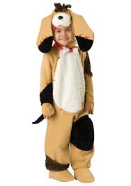 Childrens Animal Halloween Costumes by Dog Costume For Kids