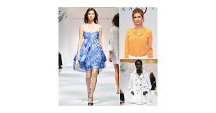 ivanka trump lord u0026 taylor runway collection pictures popsugar