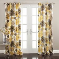 Eclipse Thermalayer Curtains Alexis by Window Curtain Sizes U0026 Window Curtain Length Sizes Lengths Standard