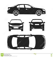 Car Plan View Cars Plan View Png