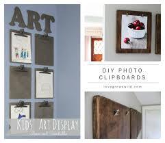 Kids Art Room by 21 Ways To Display Kids Artwork Honor Creativity U0026 Manage The Piles