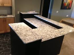bathroom recycled countertops option with adorable great white