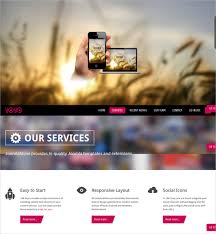 19 one page website themes u0026 templates free u0026 premium templates