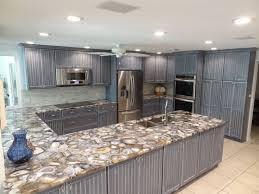 Kitchen Cabinets Naples Florida Woodharbor Designer White Kitchen Silverwood Island Alley Design