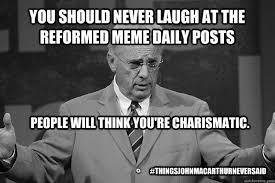 Meme Daily - you should never laugh at the reformed meme daily posts people