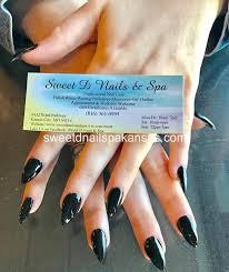 sweet d nails u0026 spa