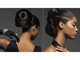 pin up hairstyles for african american hair image 6 of 19 african