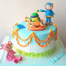 umizoomi cake toppers team umizoomi cake cake by tatlibirseyler cakesdecor
