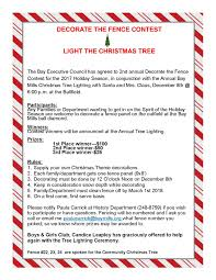 christmas decorating contest rules flamingos and fun hosting a