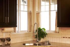 Designer Kitchen Curtains Contemporary Style Kitchen Curtains Contemporary Kitchen