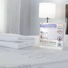 bed bug mattress and box spring encasements protect a bed buglock bed bug proof box spring cover 6 sided