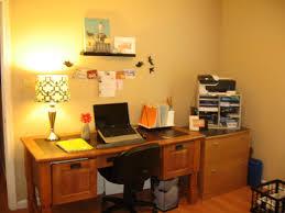 Work Desk Office Glass Top Office Table Zamp Co