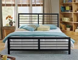 Metal Platform Bed Frame Metal Platform Bed